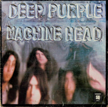 Load image into Gallery viewer, Deep Purple, Machine Head