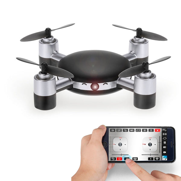 6 Axis Gyro Wifi FPV RC Quadcopter RTF Mini Drones with Camera