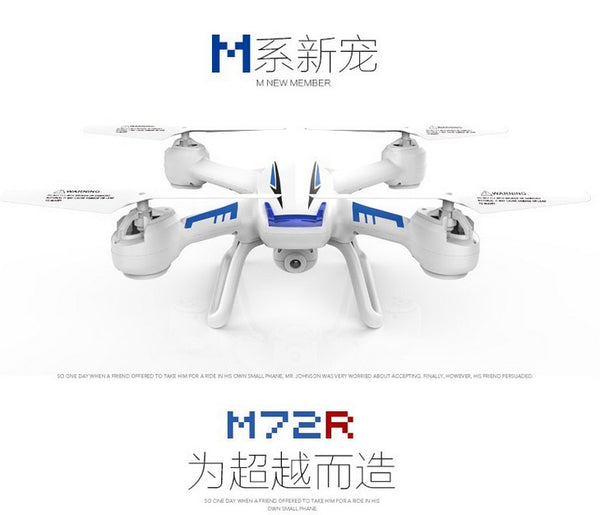 6-Axis Gryo Headless Mode big Drone RC Quadcopter with HD Camera