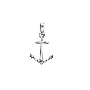 Hope Anchor Charm for Bracelet