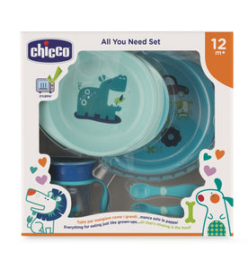 Baby equipment rental in Lisbon, Portugal. Chicco meal kitchen robot so that eating more smooth and fun.