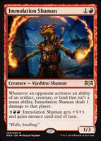 Immolation Shaman (106)