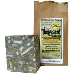 Hogwash! Handmade Soap