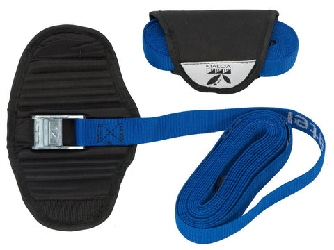 Tie-down Straps Padded 12'