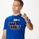 Dad Goals Champs t-shirt
