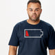 Low Battery t-shirt