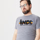 National Dad League t-shirt