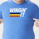 Wingin' It t-shirt