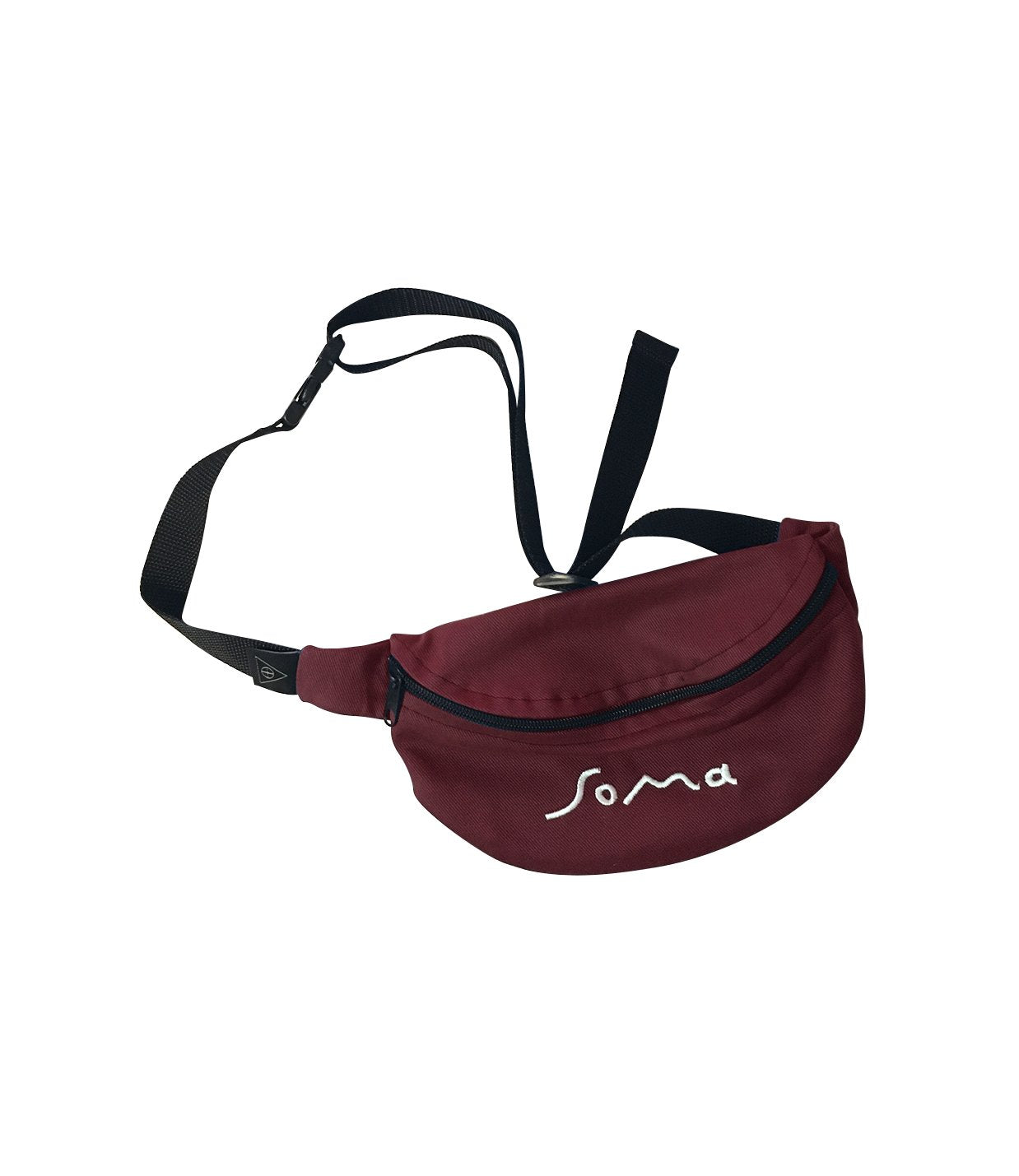 Shoulder Bag SoMa 18 Vinho