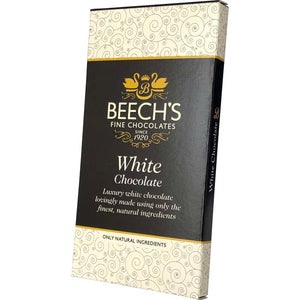 White Chocolate Bar (60g)