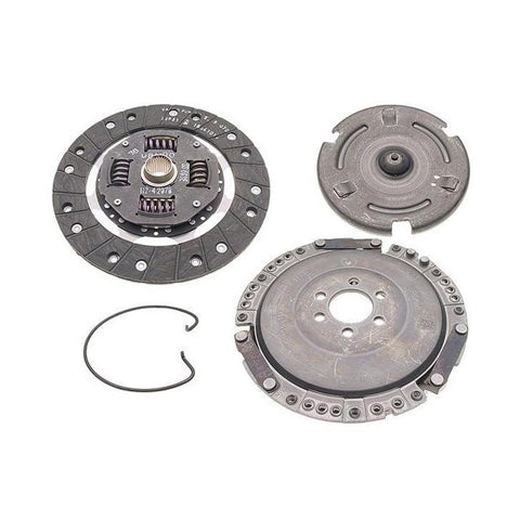 020 210mm Clutch - Stage 1 (Large Spline)