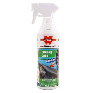 Wurth Cockpit Care Spray