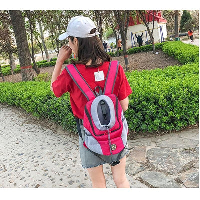 Pet Backpack Carrier Dog Carriers Venxuis Official Store