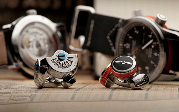 Bremont Accessories Nav