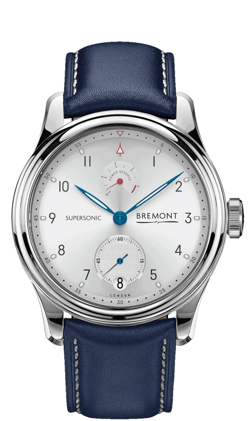 Bremont-Supersonic-Stainless-Steel-Front