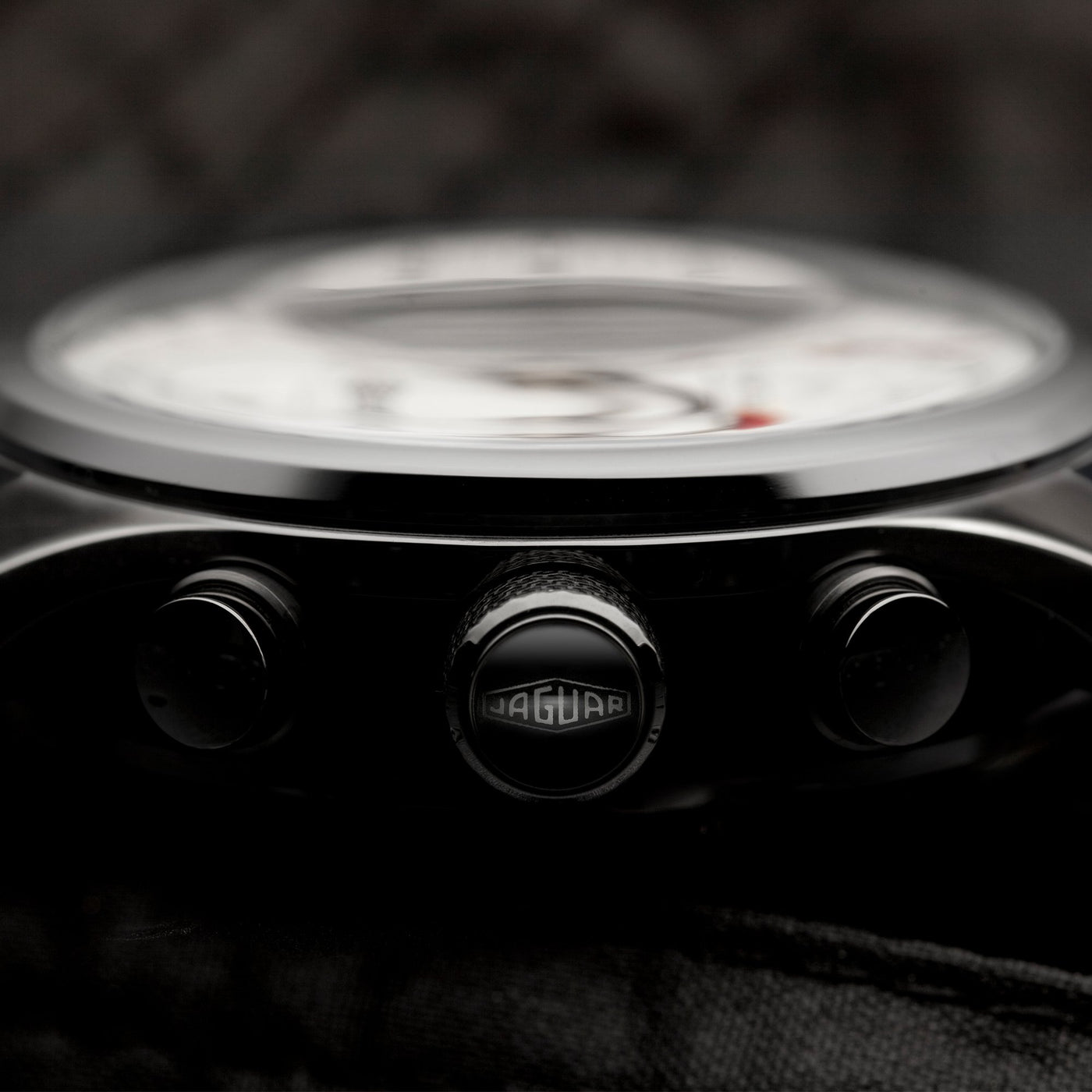 Bremont Jaguar MKII White Lifestyle 4