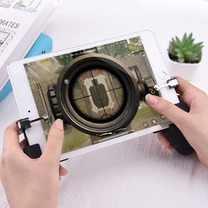 Ipad Tablet Shooter Joystick for PUBG