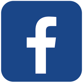 Facebook Logo Link To Cheesecakery Bakery