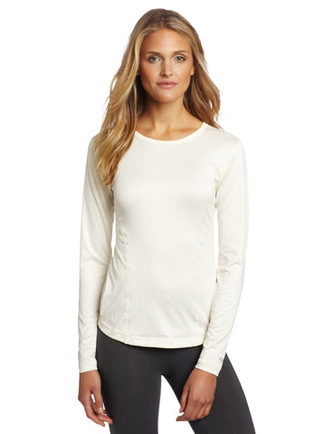Duofold Varitherm Mid-Weight Long-Sleeve Crewneck Women's Shirt