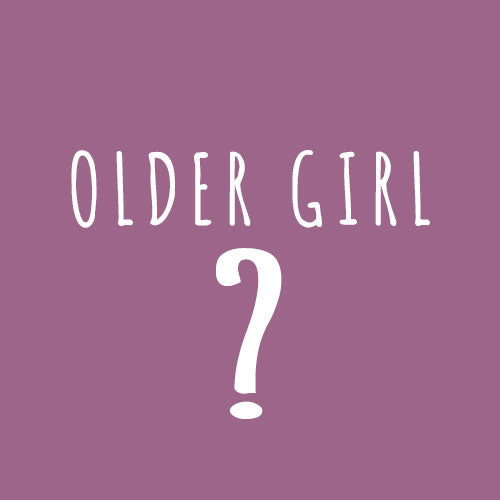 Older Girl Surprise Bundle