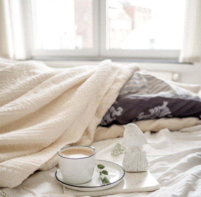 #Wellness: How to Master Your Morning Routine
