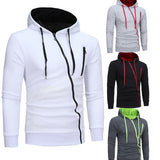 Mens' Long Sleeve Hoodies/Sweatshirt