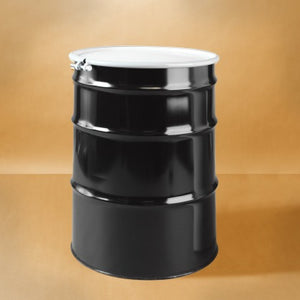 Epoxy Lined Closed Head-Steel Drum - 30-Gallon - (1A1-30EL)