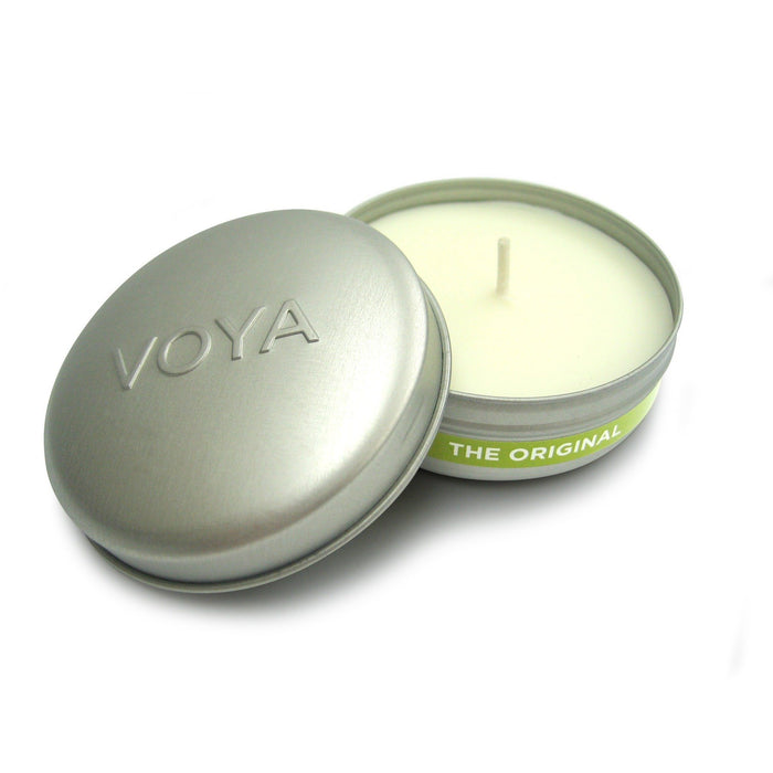 Voya Travel Candle - Kates Kitchen