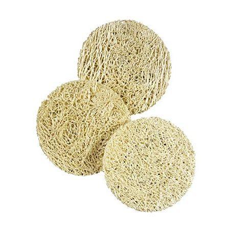 The Body Shop Smooth & Renew Face Loofah Pads - Kate's Kitchen