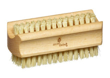 Natural Nail Brush - Plant based bristles
