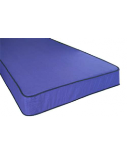 Premium Density Double Foam Mattress