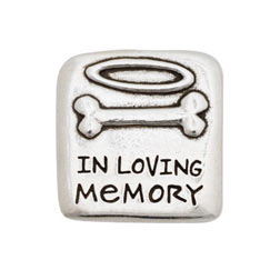Pet Pocket Reminder - In Loving Memory