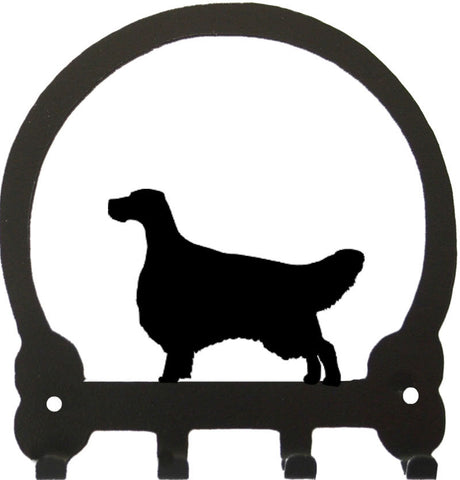 Sweeney Ridge English Setter Key Rack