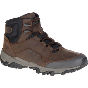 Men's Merrell Coldpack Ice+/ Clay Winter Boot