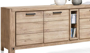 Habufa Maestro and Maitre Sideboards