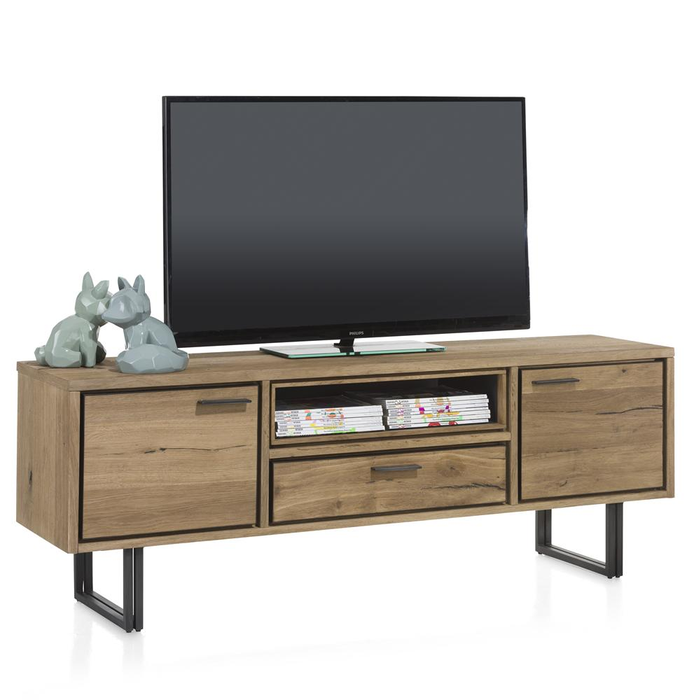 Habufa Denmark Lowboard TV Unit