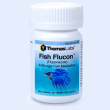 Load image into Gallery viewer, Fish Flucon - Fluconazole 100 mg Tablets