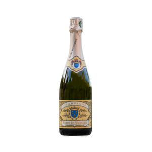 Traditional Champagne