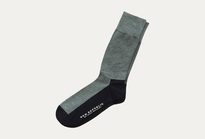 Wellington Crew Sock