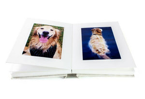 Heirloom Matted Album