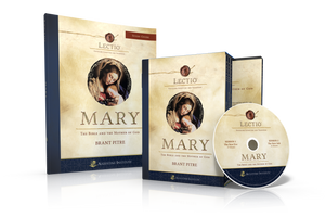 Lectio: Mary Participant Kit
