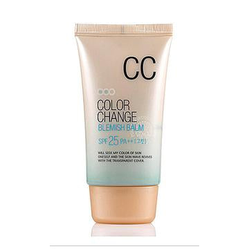 [WELCOS] Color Change Blemish Balm, 50ml - beautique-online