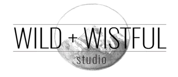 Wild + Wistful Studio