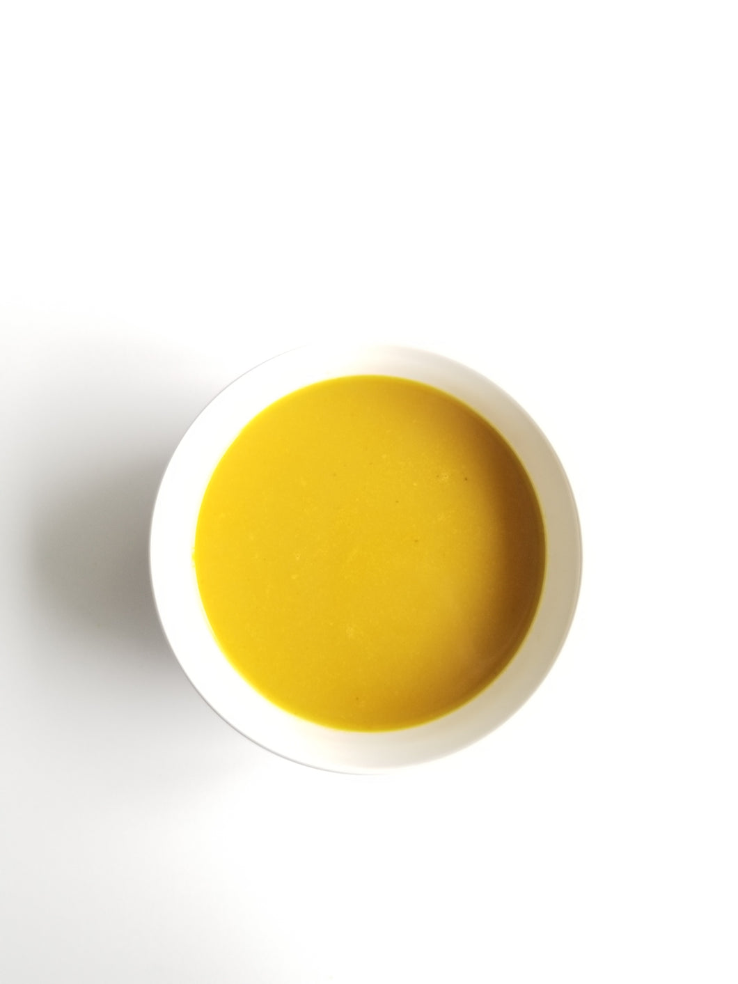 Ginger Turmeric Bone Broth
