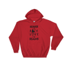 Human is my Race Love is My Religion Hoodie - The Real1