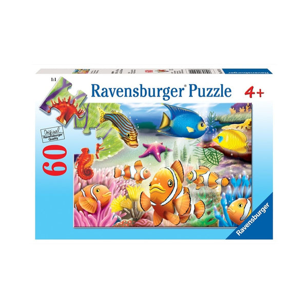 Ravensburger 60pc Under the Sea Puzzle