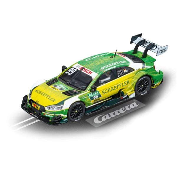 Carrera Digital 132 Audi RS 5 DTM M.Rockenfeller No.99