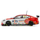 Scalextric BTCC MG6 (Josh Cook)