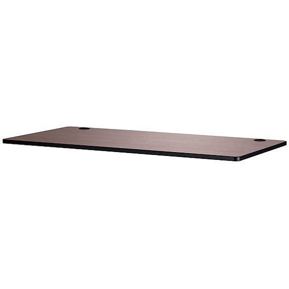 Safco Outlet Electric Height-Adjustable Table Top, Rectangular, 1