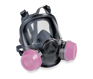 5400 Series Full Face Respirator